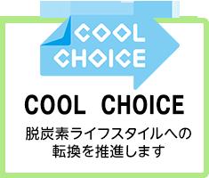 COOL CHOICE